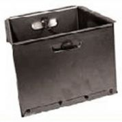 A002  18-24 Inch Baxi Lift Out Ash Pan  Cat: 000179